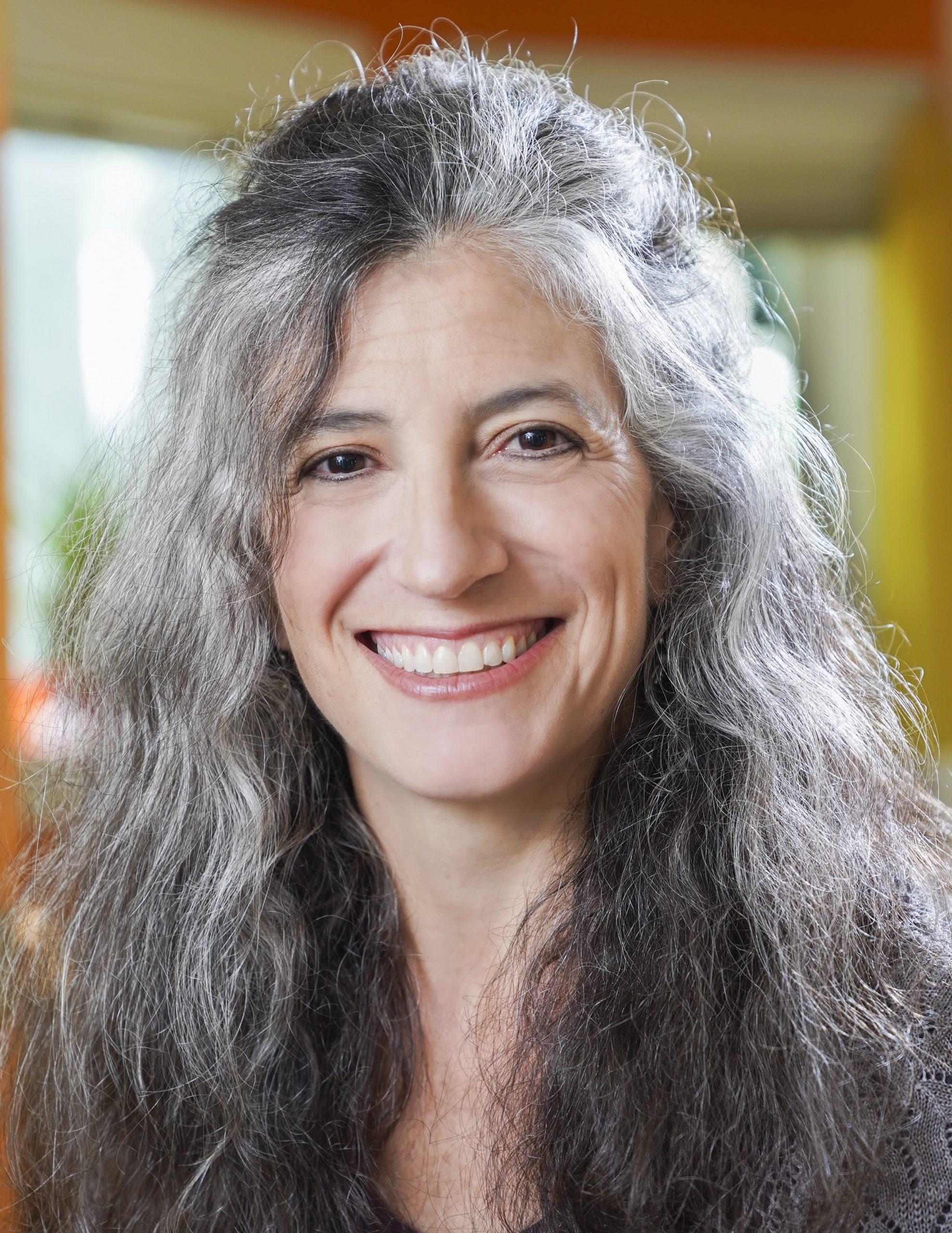 Anita Hecht, Oral Historian